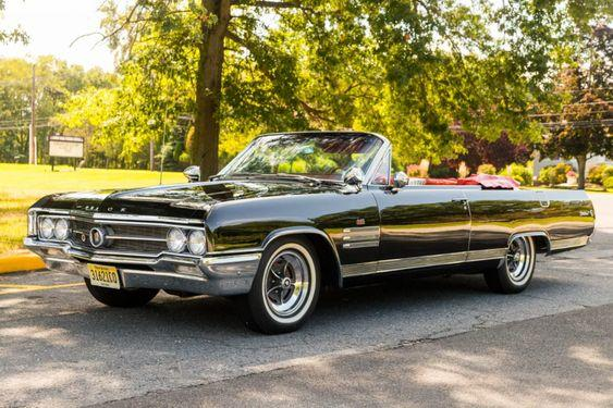 The Buick Wildcat – Muscle Car 2020 Review