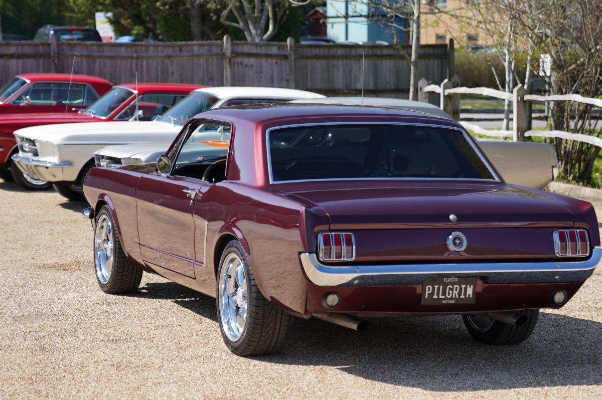1965 Classic Ford Mustang 392 Stroker - Muscle Car