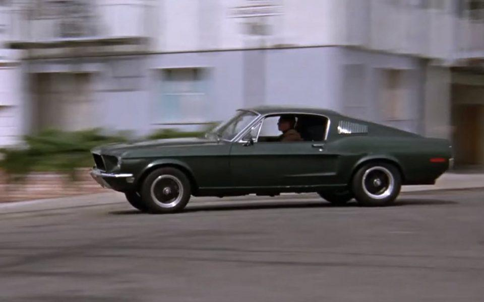 Top 5 All-time Best Mustang Movies