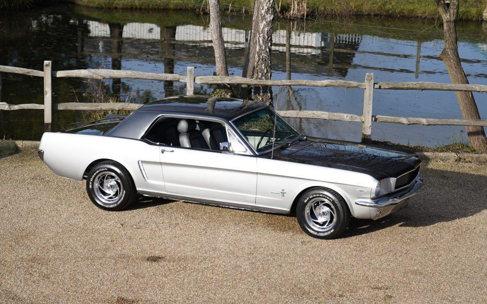 1965 Ford Mustang 351 Auto