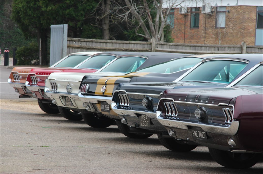 How To Sell Your Classic Car: Tips, Do's and Don'ts