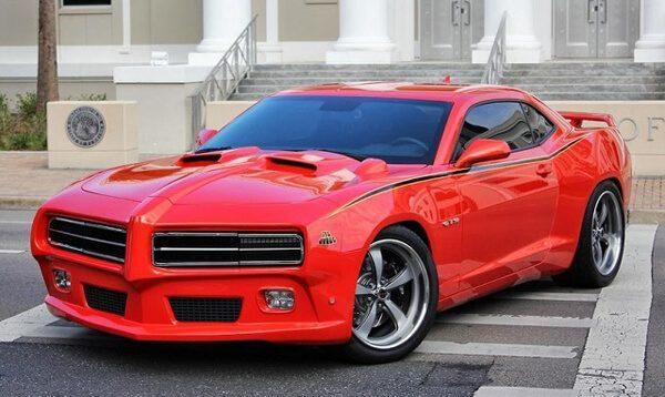 Pontiac GTO - Muscle Car 2020 Review - Muscle Car