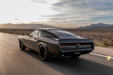 5 Reasons Classic Old Mustangs Make the Best Muscle Cars