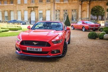 Ford Mustang – Muscle Car Review 2020