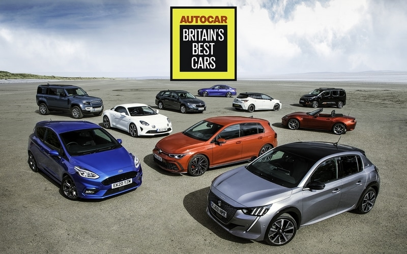 Autocar Review—Car Magazine Review