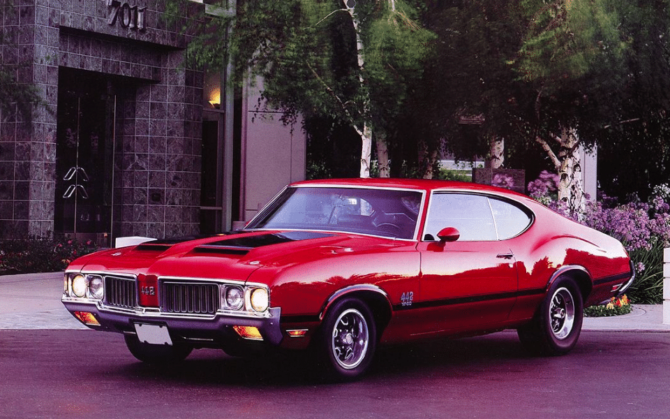 Oldsmobile 442 – Classic Muscle Car Review 2020