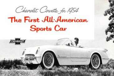 Chevrolet Corvette Review – Classic Muscle Car Review 2020