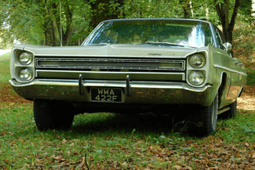 Plymouth Fury – Classic Muscle Car 2020 Review