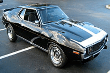 AMC Javelin – Classic Muscle Car Review 2020