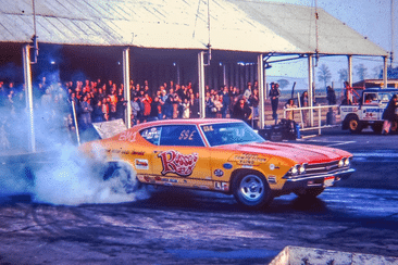 A Short History of Hot Rods and Drag Racing in the UK