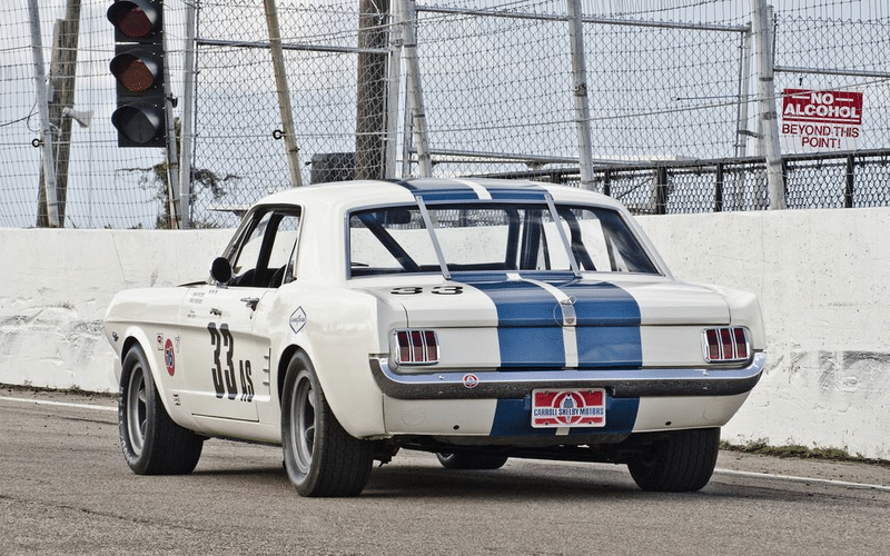 What Year Mustang is Best? 1966 Mustang