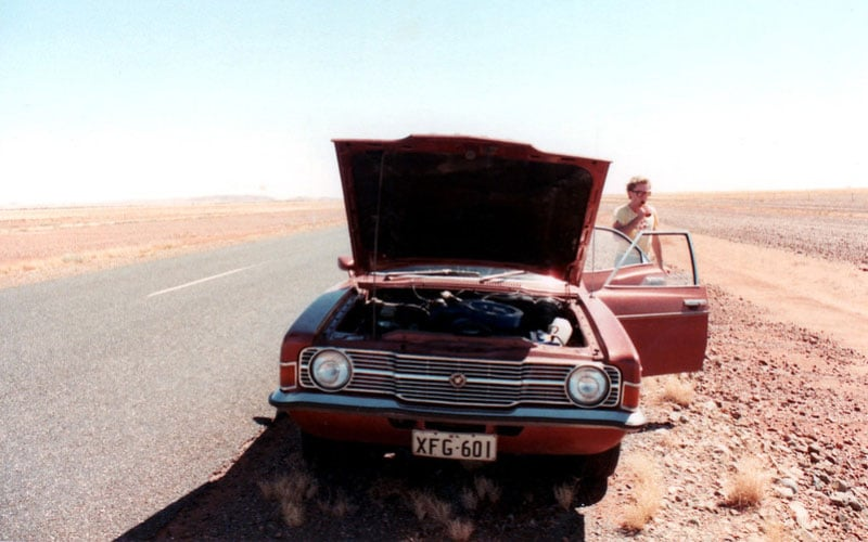 How to Stop Your Classic Car Overheating in Winter