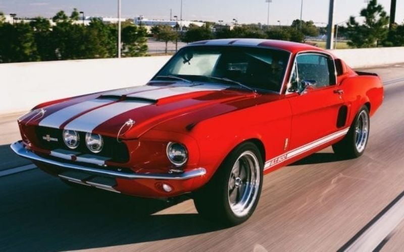 3 Best Classic Mustang Replicas on the Market