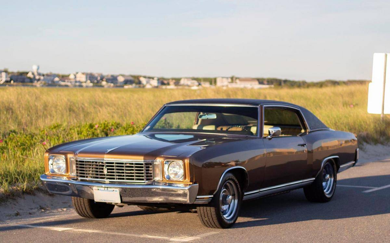 Chevrolet Monte Carlo – Classic Muscle Car Review