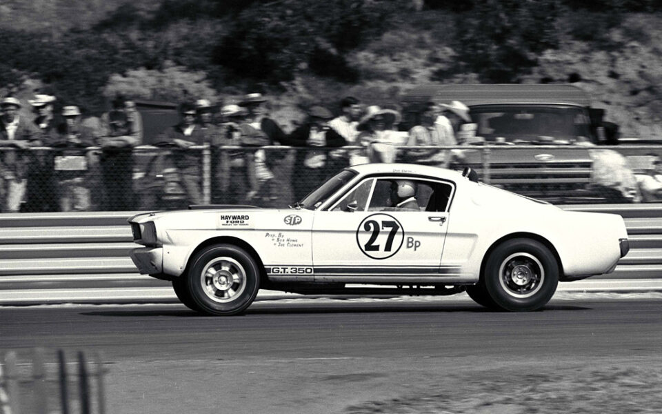 What Year Mustang is Best? 1965 Mustang